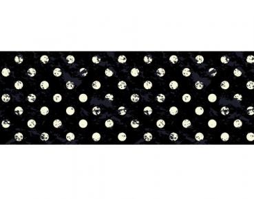 pickposh piekfeine dinge washi tape punkte schwarz. Black Bedroom Furniture Sets. Home Design Ideas